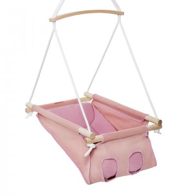 ADAMO bébihinta - Rózsaszín