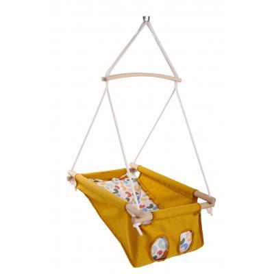 ADAMO bébihinta - Mustár Szivárványbab